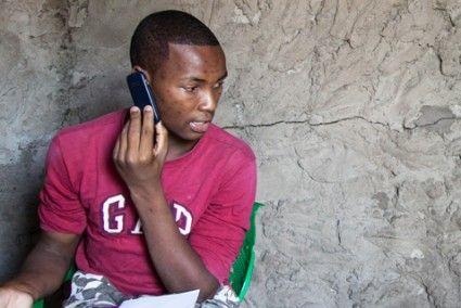 Blog de la Fundación Khanimambo - Telefonía móvil en Africa