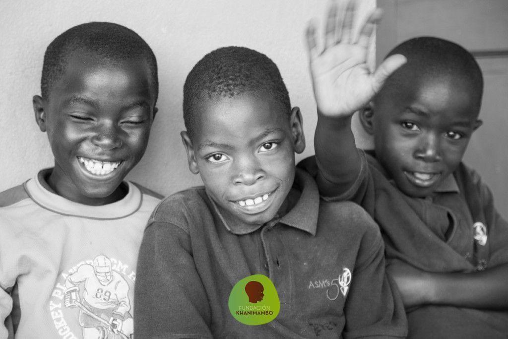 Donaciones Fundación Khanimambo