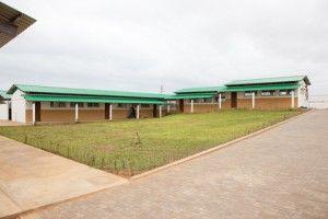 Centro Munti - Fundación Khanimambo