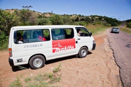 Blog de la Fundación Khanimambo - Nuestra Makita