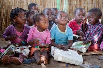 Blog de la Fundación Khanimambo - Ayudarles es un compromiso