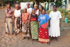 Blog de la Fundación Khanimambo - Empoderar a las mujeres