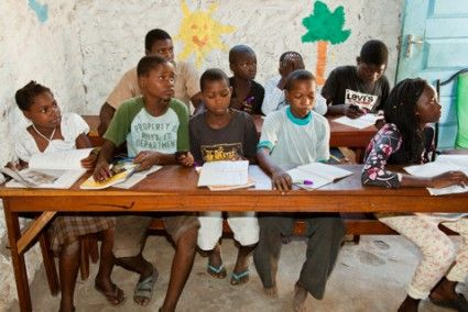Blog de la Fundación Khanimambo - Crisis educativa latente