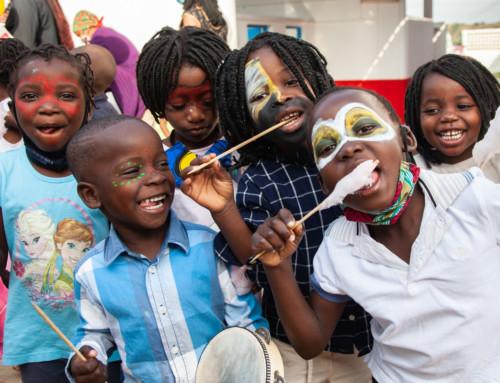 El Día del Niño 2021 (fotos)