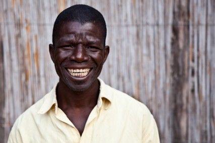 Blog - Fundación Khanimambo, Antonio Gemusse