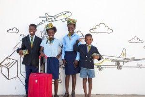 Blog de la Fundación Khanimambo - Despegue 2015