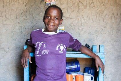 Blog de la Fundación Khanimambo - Rodrigues, alma de campeón