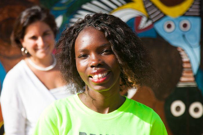 Acciones para adolescentes - Fundación Khanimambo