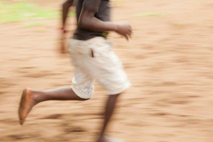 Blog de la Fundación Khanimambo - Cuando no corre vuela