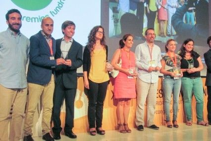 Blog de la Fundación Khanimambo - Otro premio aefr