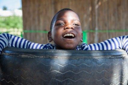Blog de la Fundación Khanimambo - Gabriel, ¿lo conseguiremos?