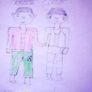 En Khanimambo aprendemos del Día del orgullo Gay
