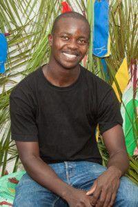 Ernesto, de la Fundación Khanimambo