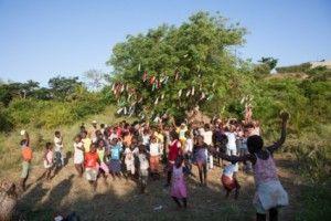 Blog de la Fundación Khanimambo - El árbol de lo sueños