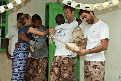 Blog de la Fundación Khanimambo - Ven a conocer Khanimambo