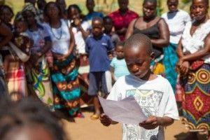 Blog de la Fundación Khanimambo - Bienvenida al curso 2014