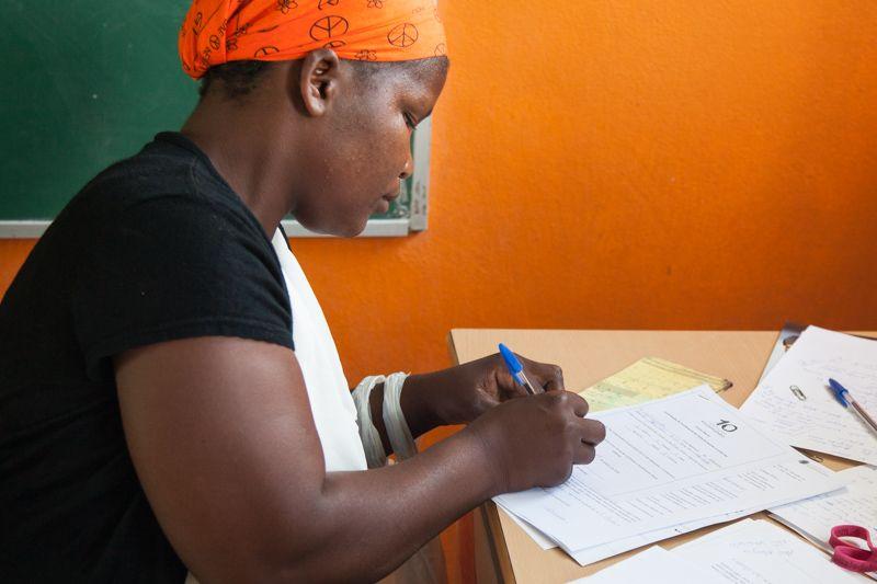 Acuerdo de compromiso en la Fundación Khanimambo