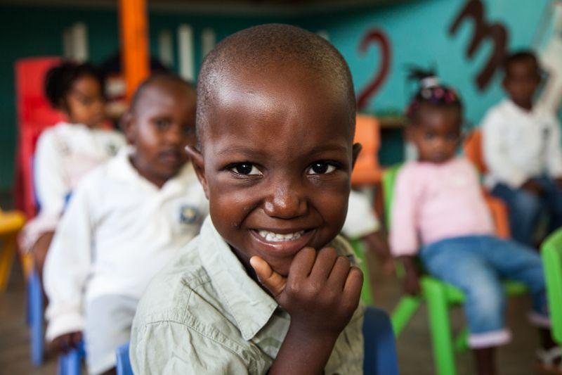 Seguir aprendiendo en la Fundación Khanimambo