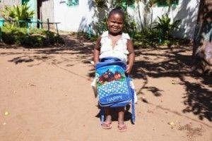 Blog de la Fundación Khanimambo - Rael significa milagro