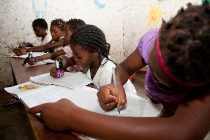Blog - Fundación Khanimambo - Aprendo, aprendes