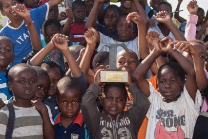 Blog de la Fundación Khanimambo - XXII Premios Telva