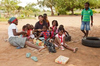 Blog de la Fundación Khanimambo - Ellos