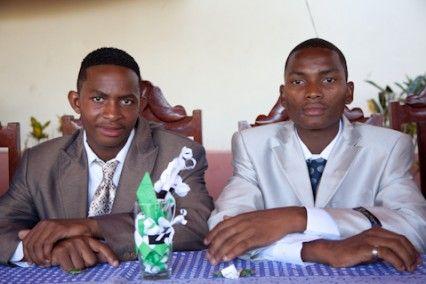 Blog de la Fundación Khanimambo - Dejar de ser un niño