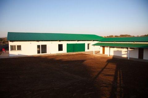 Blog - Fundación Khanimambo - Centro Munti