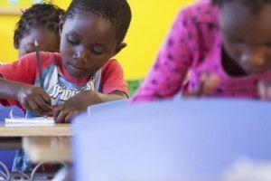 Fundación Khanimambo - Educación