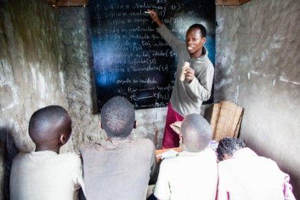 Blog - Fundación Khanimambo