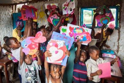 Blog de la Fundación Khanimambo - Colaboración muy especial