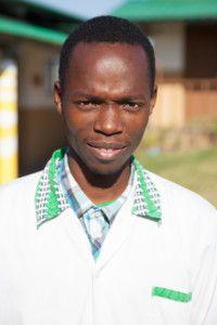 Profesor Silva de la Fundación Khanimambo