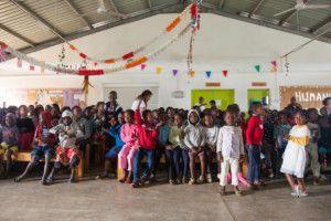Así celebramos en la Fundación Khanimambo el Día del Niño 2016
