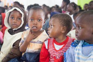 Fundación Khanimambo - Día del Niño 2016