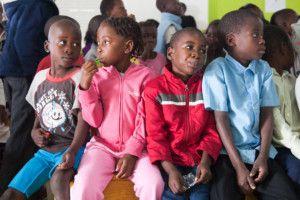 La Fundación Khanimambo celebra el Día del Niño 2016