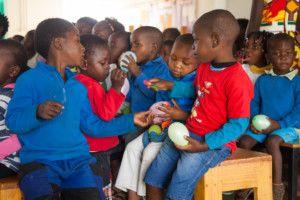 Khanimambo - Día del Niño 2016
