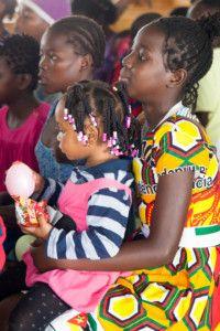 Celebramos en Khanimambo el Día del Niño 2016
