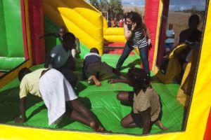 Día del Niño 2016 en la Fundación Khanimambo