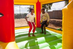 La Fundación Khanimambo y el Día del Niño 2016