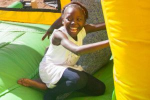 Khanimambo y el Día del Niño 2016