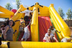 Día del Niño 2016 en Khanimambo