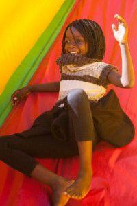 Celebración del Día del Niño 2016 en Khanimambo