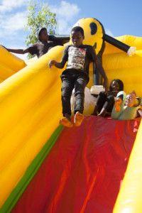 Celebramos en la Fundación Khanimambo el Día del Niño 2016