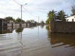 Blog de la Fundación Khanimambo - Inundaciones