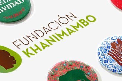 Imanes Navideños para Khanimambo