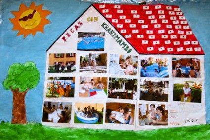 Blog de la Fundación Khanimambo - La casa de Pecas