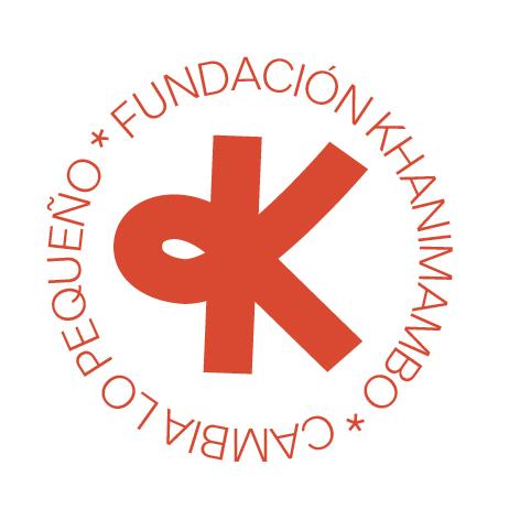 Logo Fundación Khanimambo