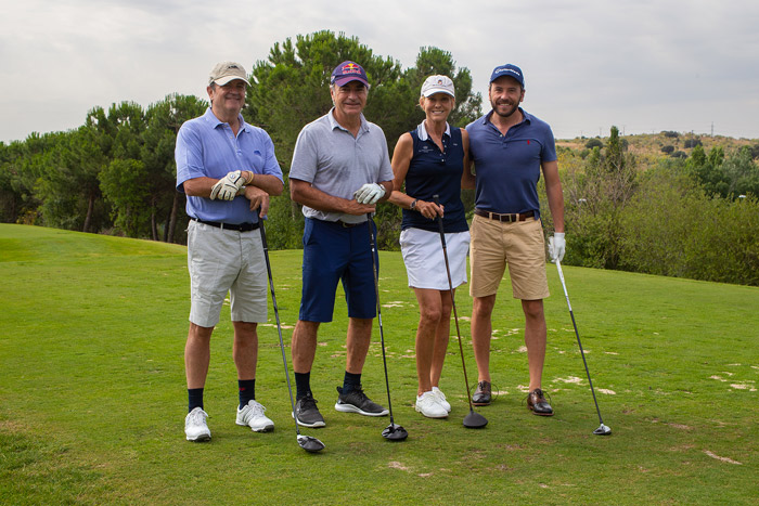 III Torneio de Golf Solidário Khanimambo