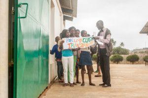 Asamblea de Alumnos 2016 - Fundación Khanimambo