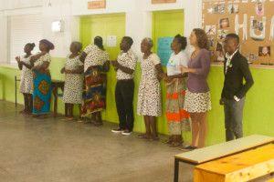 Asamblea Alumnos 2016 - Fundación Khanimambo